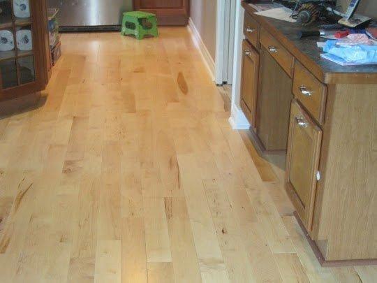Hardwood Floor Installation Livonia, Hardwood Flooring Livonia Mi